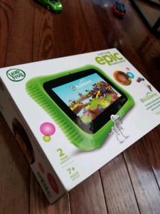 LeapFrog Epic Academy Edition *Brand New*