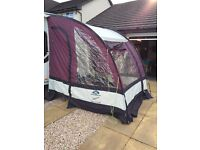 Sunncamp Ultima 180 Plus awning