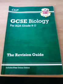 CGP GCSE Biology The Revision Guide