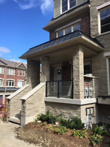 BRAND NEW- 3 Bed, 2 Bath Townhouse Mount Pleasant Go