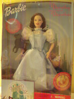 1999 Wizard of Oz Dorothy Barbie for Sale