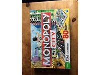 Monopoly City 3D version