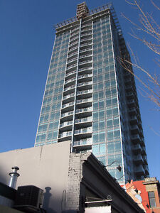 Downtown Luxury High Rise Condo in Union Square