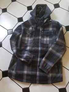 Men's Winter Coat L Cambridge Kitchener Area image 4
