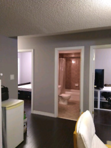 3 Bedroom Student Apartment  Redeemer / Ancaster