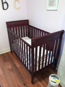Baby Cribs for sale with Mattress