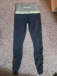 Lulu Lemon Clothing Size 4