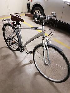 Men's Schwinn Bike (new Condition)
