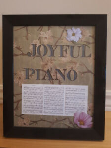 SKYPE Piano lessons (also available in person)