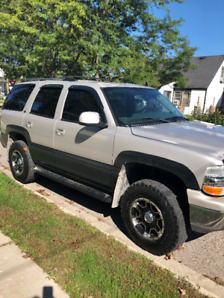 2006 Chevrolet Tahoe Other