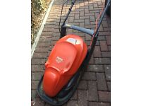 Flymo easy glide electric lawnmower REDUCED