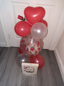 Balloons made to order