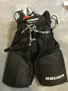 Hockey gear - Bauer Supreme One 60 hockey pants