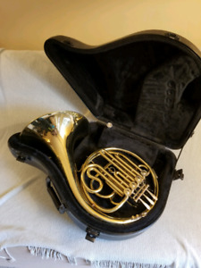 French Horn (Double - F/Bb)