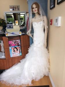 Robe de mariée à ne pas rater