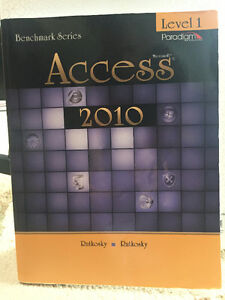 Text Books: Excel, Word, Access, Medical, Accounting