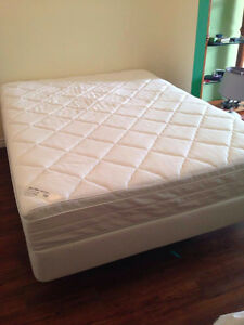 Queen Size Sultan Bed- only 6 months