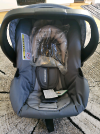 Mothercare Extreme infant car seat