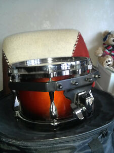 TAMA SUPERSTAR HIPERDRIVE 6 pc. shelpack Windsor Region Ontario image 9