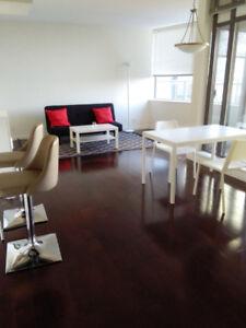1 Bedroom 1 Den Apartment in Central Richmond