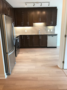 Condo For Rent in the Heart of Mississauga! 2+Bedrooms|New Build