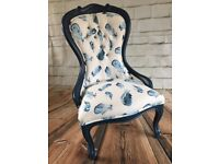 Spoonback Chair