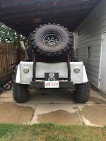 1977 jeep