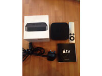 Apple TV 3rd generation excellent condition