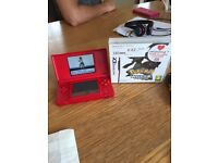 Nintendo DS Lite- Pokemon White
