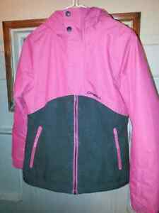 Ladies thin shell Jacket