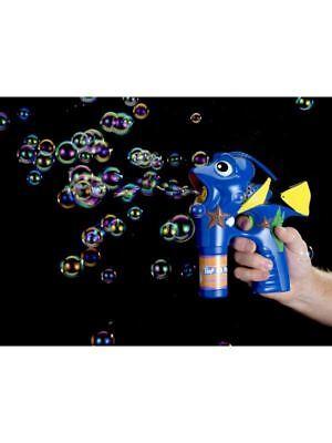Kinder Edles Salingstutzen Fisch Bubble Gun Finding Nemo - Nemo Kostüm Erwachsene