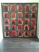 Amazing Buddha picture for sale