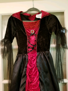 Youth XL Vampire costume $10.