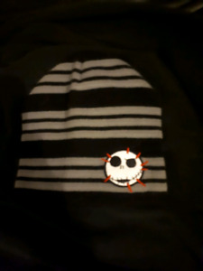 Disney The Nightmare Before Christmas hat