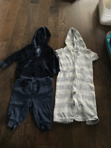 3-6 months outfits