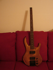 Hohner The Jack Bass