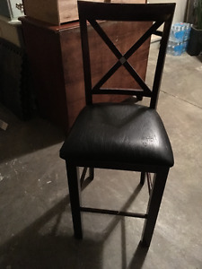 Stools $30 each or $150 for all