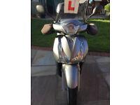 Honda 125i