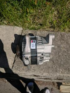 Infiniti/ Nissan Bosch Alternator
