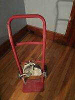 Utility dolly (Hand truck)