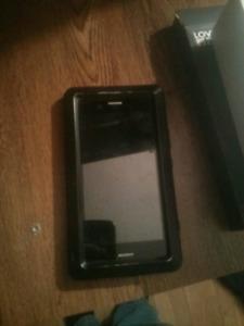 Unlocked Sony Xperia XZ1 $350 OBO