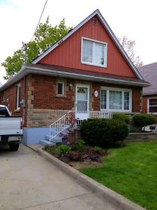 Home for Lease- Hamilton Red Hill Parkyway