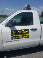 Truck Taxi