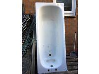 Ariston Bath tub
