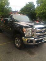 Ford F250 2012 4x4 Diesel