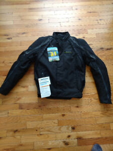 motorcycle jacket Bering 3in1 NEW size L