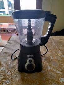 Food processor/ Soup maker