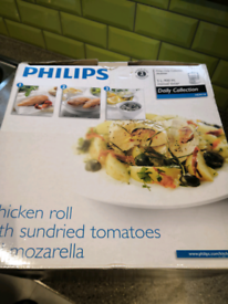 Food Steamer phillips