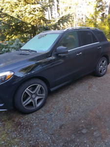 Mercedes Benz GLE $810/Month