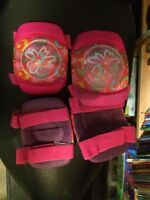 Roller Blade knee pads / Elbow Pads child's